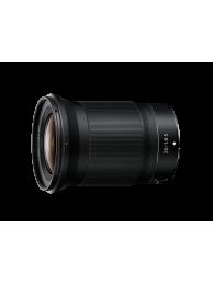 Obiectiv Mirrorless Montura Nikon Z 20mm f/1.8 S